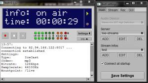 Simpele Encoder (Butt) voor apple, pc en linux