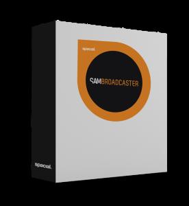 Sambroadcaster brengt nieuwe versies uit!