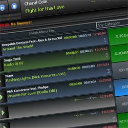 Gratis radio automatiseringsprogramma RadioDJ